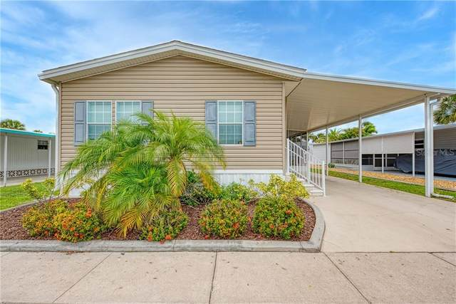 621 Lily Of The Valley Drive, Venice, FL 34293 (MLS #D6112390) :: Keller Williams Realty Peace River Partners