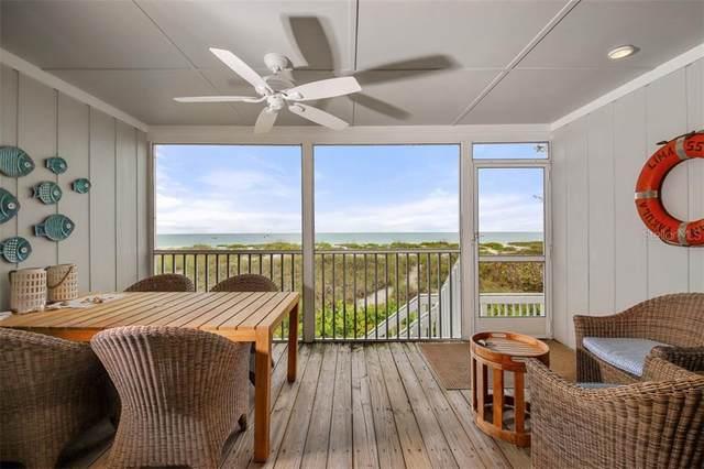 420 Gulf Boulevard #3, Boca Grande, FL 33921 (MLS #D6112405) :: Armel Real Estate