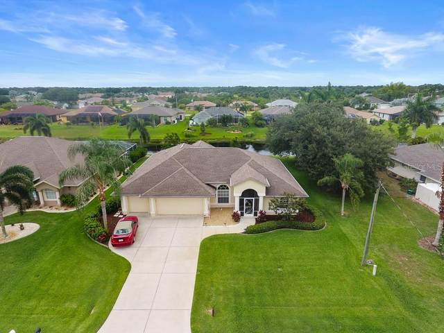 38 White Marsh Lane, Rotonda West, FL 33947 (MLS #D6112413) :: The Robertson Real Estate Group