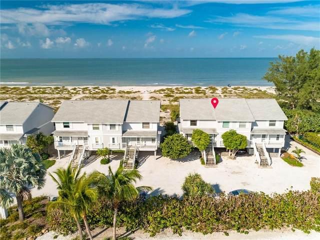 420 Gulf Boulevard #15, Boca Grande, FL 33921 (MLS #D6112416) :: The BRC Group, LLC