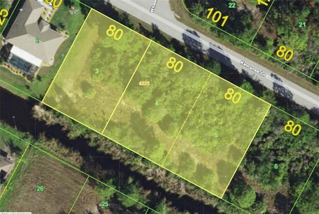 13961 Kewanee Lane, Port Charlotte, FL 33981 (MLS #D6112423) :: Charles Rutenberg Realty