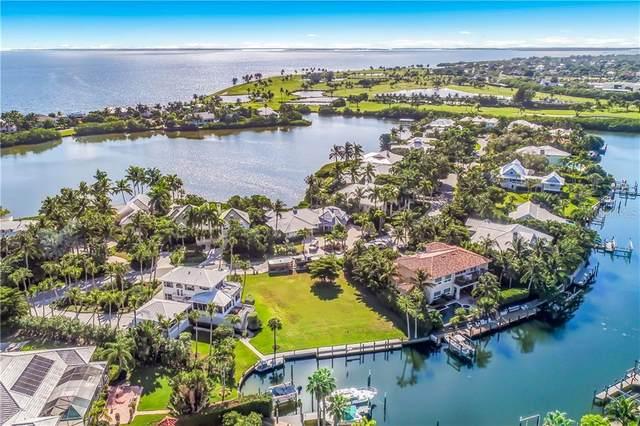 1639 Jean Lafitte Drive, Boca Grande, FL 33921 (MLS #D6112433) :: The BRC Group, LLC