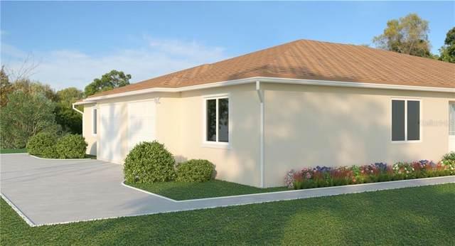 Address Not Published, Rotonda West, FL 33947 (MLS #D6112434) :: Heckler Realty