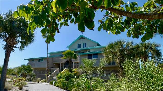 9200 Little Gasparilla Island #104, Placida, FL 33946 (MLS #D6112460) :: Premium Properties Real Estate Services