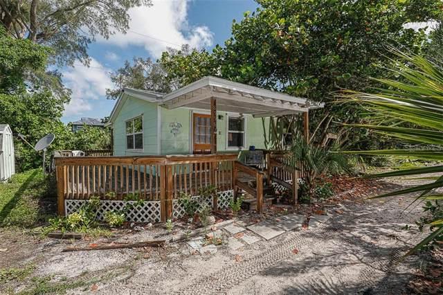 8556 Little Gasparilla Island, Placida, FL 33946 (MLS #D6112473) :: Cartwright Realty