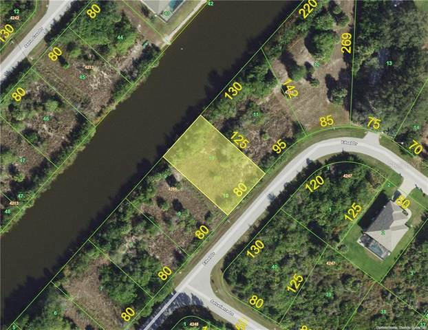 14126 Edsel Dr, Port Charlotte, FL 33981 (MLS #D6112484) :: The BRC Group, LLC