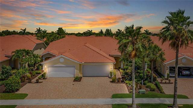 323 Monaco Drive #10, Punta Gorda, FL 33950 (MLS #D6112491) :: Alpha Equity Team