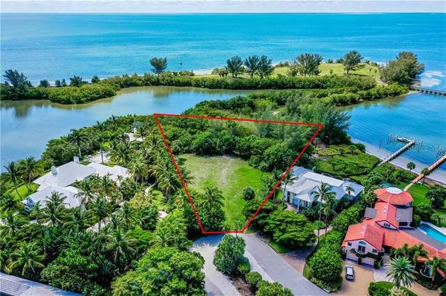 1792 Jose Gaspar Drive, Boca Grande, FL 33921 (MLS #D6112516) :: Florida Real Estate Sellers at Keller Williams Realty