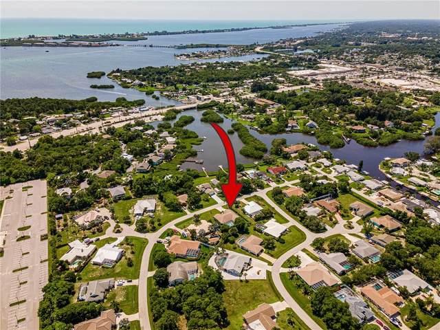 1024 Bay Harbor Drive, Englewood, FL 34224 (MLS #D6112520) :: The BRC Group, LLC