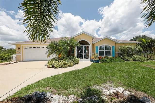 8625 Calumet Boulevard, Port Charlotte, FL 33981 (MLS #D6112528) :: The BRC Group, LLC