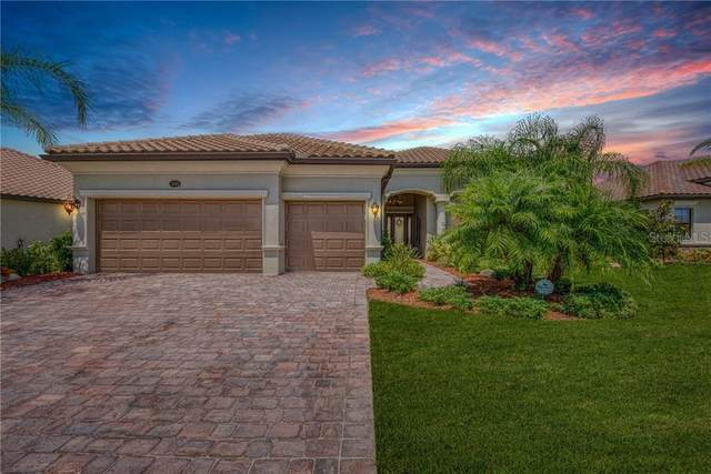 13392 Caravaggio Court, Venice, FL 34293 (MLS #D6112531) :: Your Florida House Team