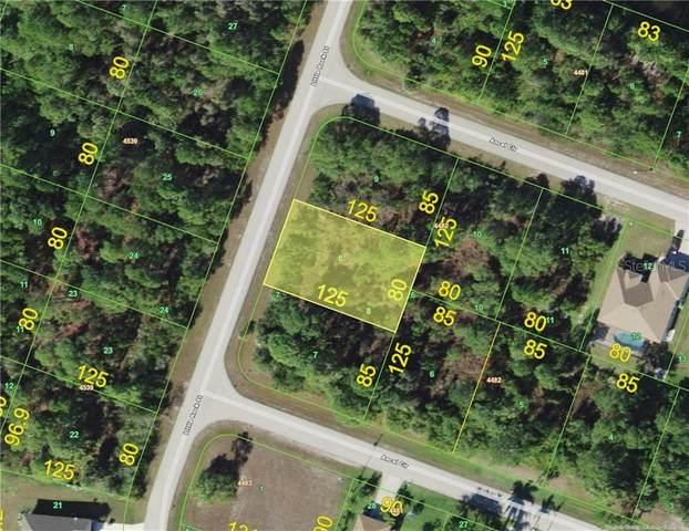 9470 Little Rock Street, Port Charlotte, FL 33981 (MLS #D6112541) :: The BRC Group, LLC