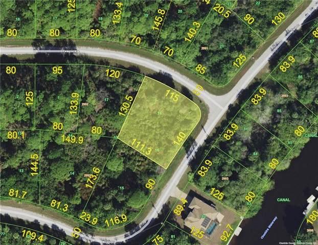 12199 Federal Avenue, Port Charlotte, FL 33953 (MLS #D6112544) :: Zarghami Group