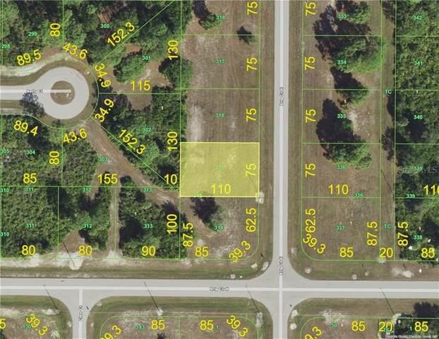 132 Brig Circle E, Placida, FL 33946 (MLS #D6112555) :: Rabell Realty Group
