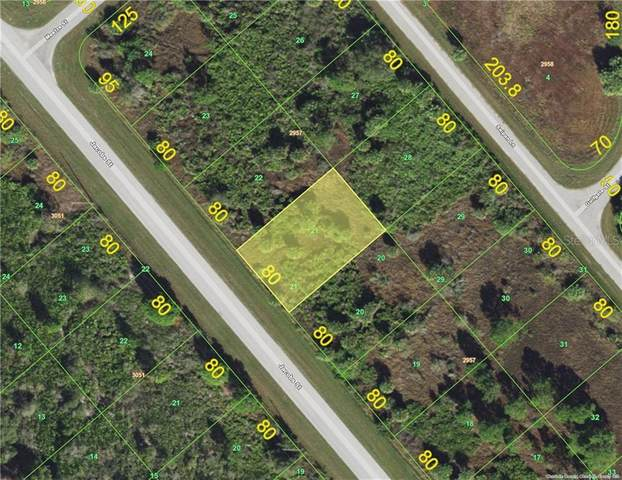 2396 Jacobs Street, Port Charlotte, FL 33953 (MLS #D6112591) :: Team Bohannon Keller Williams, Tampa Properties