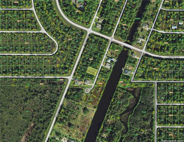 13452 Irwin Drive, Port Charlotte, FL 33953 (MLS #D6112593) :: Alpha Equity Team