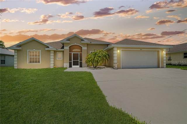 665 Rotonda Circle, Rotonda West, FL 33947 (MLS #D6112595) :: Young Real Estate