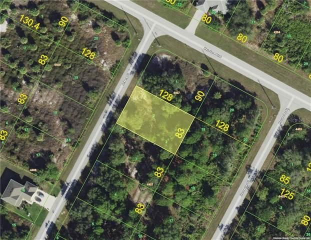 9178 Arberg Street, Port Charlotte, FL 33981 (MLS #D6112619) :: The BRC Group, LLC