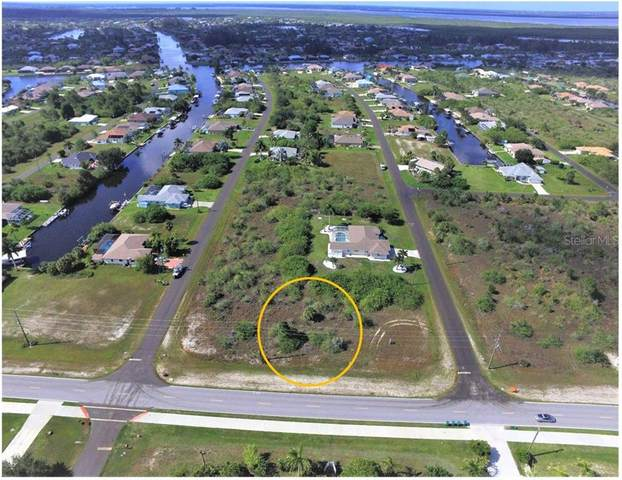 14850 Ingraham Boulevard, Port Charlotte, FL 33981 (MLS #D6112629) :: Cartwright Realty