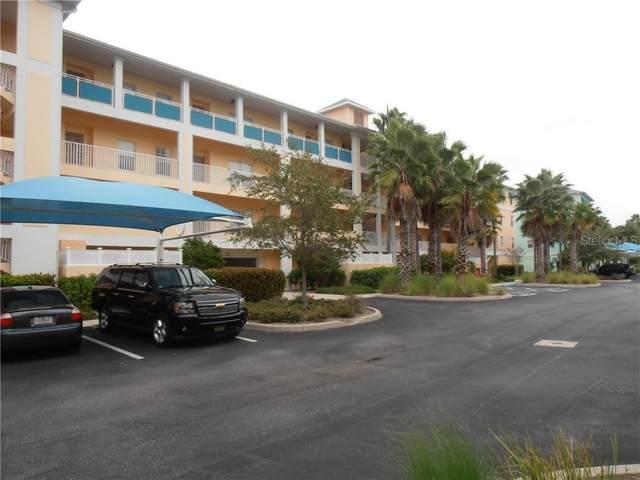 8409 Placida Road #203, Placida, FL 33946 (MLS #D6112643) :: The BRC Group, LLC