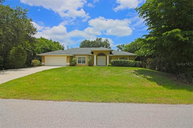 711 Haleybury Street, Port Charlotte, FL 33948 (MLS #D6112654) :: Baird Realty Group