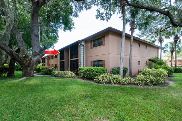 1515 Forrest Nelson Boulevard G206, Port Charlotte, FL 33952 (MLS #D6112664) :: Griffin Group