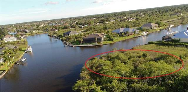 15212 Chinook Way, Port Charlotte, FL 33981 (MLS #D6112684) :: Premium Properties Real Estate Services
