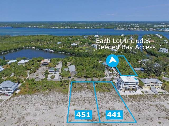 441 N Gulf Boulevard, Placida, FL 33946 (MLS #D6112688) :: Zarghami Group