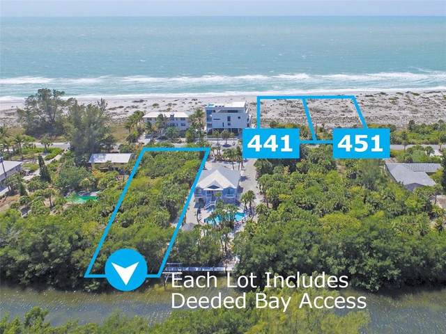 451 N Gulf Boulevard, Placida, FL 33946 (MLS #D6112689) :: Premium Properties Real Estate Services