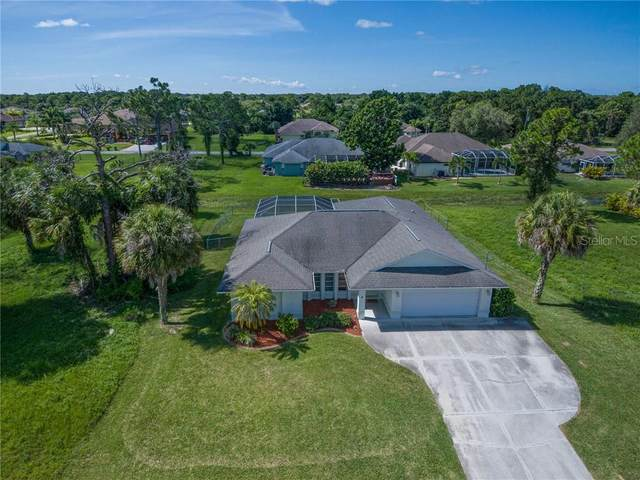 8 Par View Road, Rotonda West, FL 33947 (MLS #D6112731) :: Burwell Real Estate