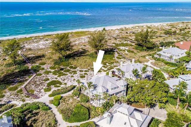 23 Seawatch Drive, Boca Grande, FL 33921 (MLS #D6112735) :: The BRC Group, LLC