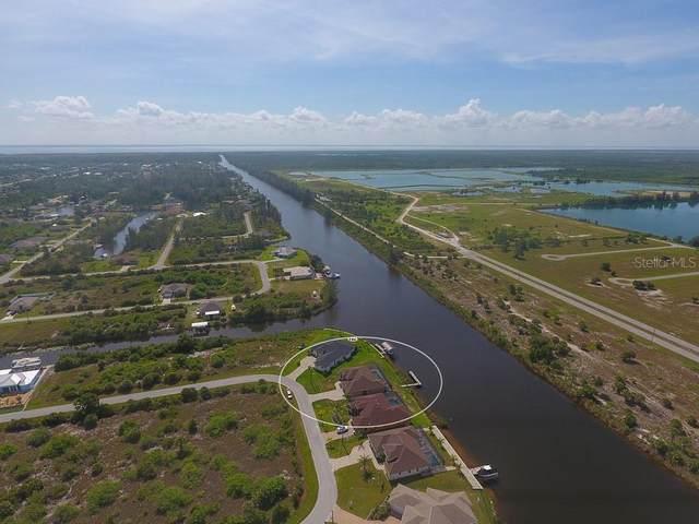 10588 Rainsville Street, Port Charlotte, FL 33981 (MLS #D6112739) :: Cartwright Realty