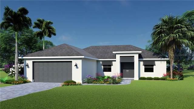 12474 Kneeland Terrace, Port Charlotte, FL 33981 (MLS #D6112740) :: EXIT King Realty