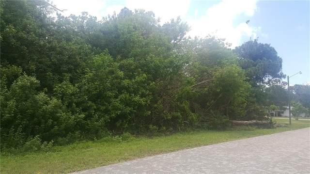 2910 Bourbon Street, Englewood, FL 34224 (MLS #D6112741) :: Medway Realty