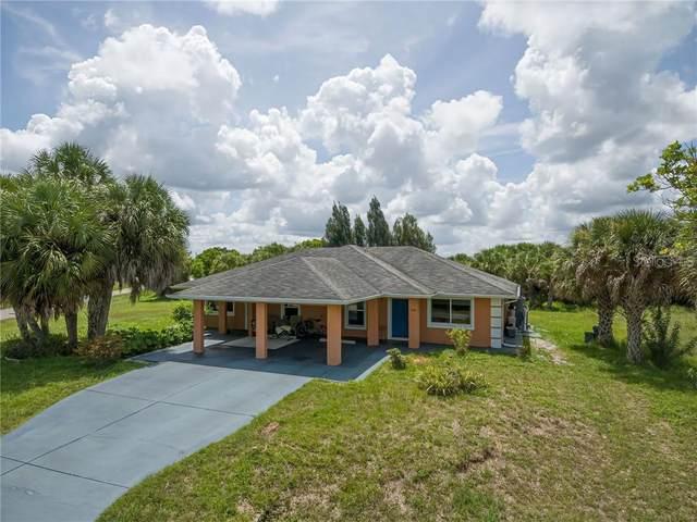 117 / 119 Espanola Drive 117 / 119, North Port, FL 34287 (MLS #D6112743) :: Burwell Real Estate