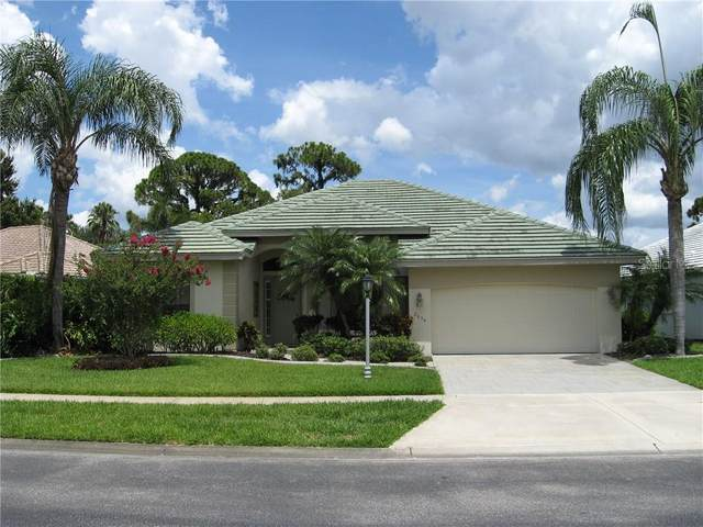2634 Royal Palm Drive, North Port, FL 34288 (MLS #D6112748) :: Medway Realty