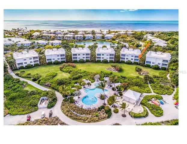 729-1 South Harbor Drive #1, Boca Grande, FL 33921 (MLS #D6112758) :: The BRC Group, LLC