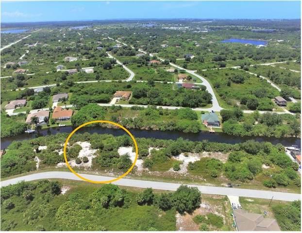 13926 Allamanda Circle, Port Charlotte, FL 33981 (MLS #D6112760) :: The BRC Group, LLC
