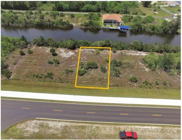15330 Appleton Boulevard, Port Charlotte, FL 33981 (MLS #D6112762) :: Premium Properties Real Estate Services