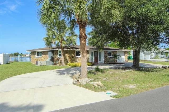 3435 Pinetree Street, Port Charlotte, FL 33952 (MLS #D6112763) :: The Duncan Duo Team