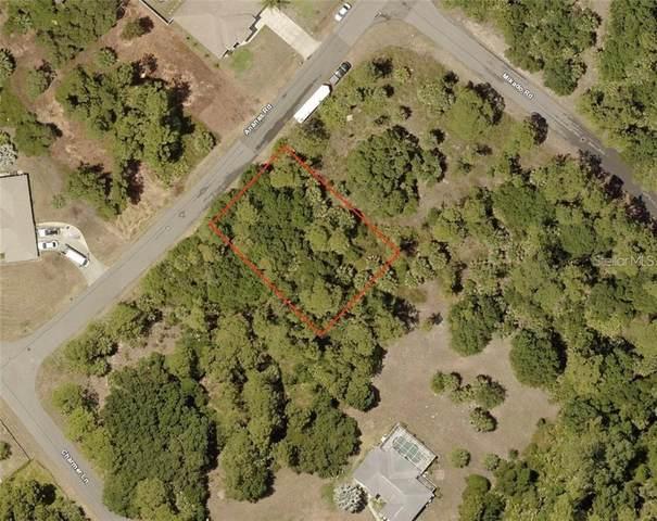 Ananas Road, North Port, FL 34288 (MLS #D6112771) :: Team Bohannon Keller Williams, Tampa Properties