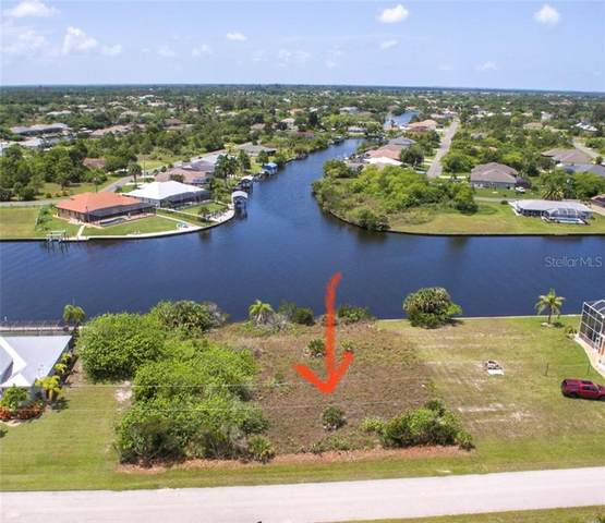 15324 Alsask Circle, Port Charlotte, FL 33981 (MLS #D6112783) :: Carmena and Associates Realty Group