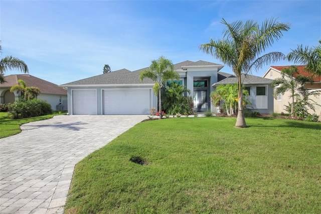 15430 Aron Circle, Port Charlotte, FL 33981 (MLS #D6112785) :: Premium Properties Real Estate Services