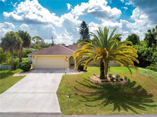 2010 Midnight Street, Port Charlotte, FL 33948 (MLS #D6112802) :: Premium Properties Real Estate Services