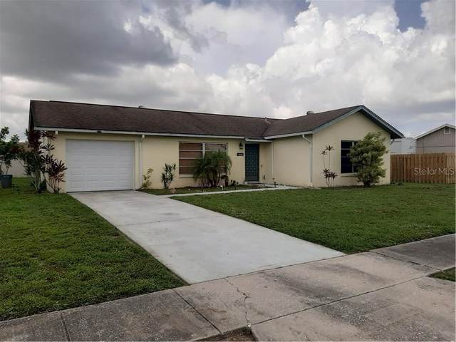13485 Dibella Avenue, Port Charlotte, FL 33981 (MLS #D6112805) :: Armel Real Estate