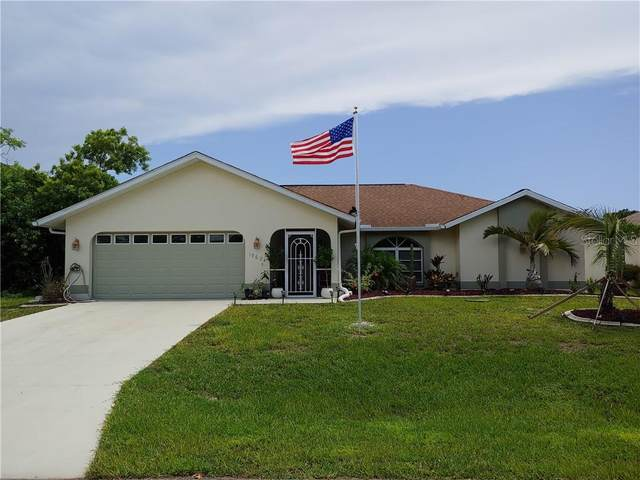 15624 Hennipen Circle, Port Charlotte, FL 33981 (MLS #D6112808) :: Armel Real Estate