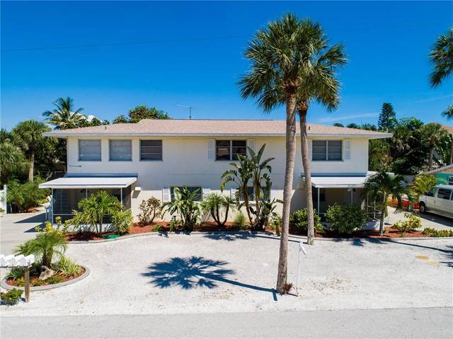 155 Stanford Drive, Englewood, FL 34223 (MLS #D6112816) :: The Robertson Real Estate Group