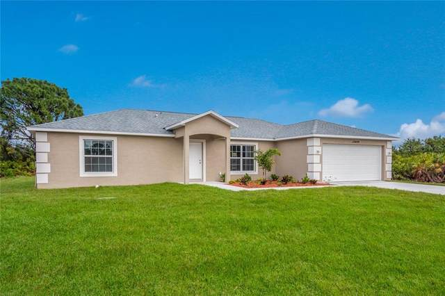 12005 Gretchen Avenue, Port Charlotte, FL 33981 (MLS #D6112817) :: Alpha Equity Team