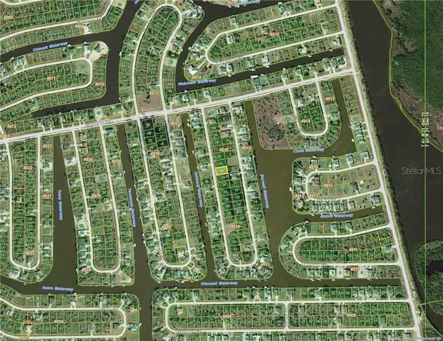 Address Not Published, Port Charlotte, FL 33981 (MLS #D6112818) :: Premium Properties Real Estate Services