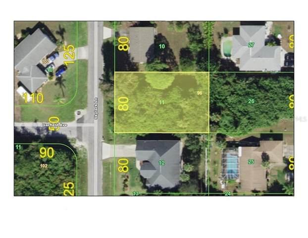 317 Skylark Lane NW, Port Charlotte, FL 33952 (MLS #D6112844) :: CENTURY 21 OneBlue